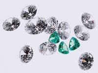 יהלומים טבעת יהלום תכשיט / צילום: פוטוס טו גו